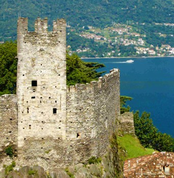 Image relating to Castello di Corenno Plinio #1