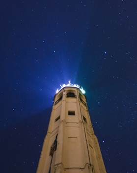 Image relating to Volta Lighthouse #2