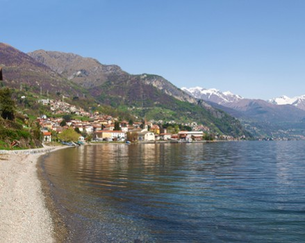 Image relating to Pianello del Lario Beach #4