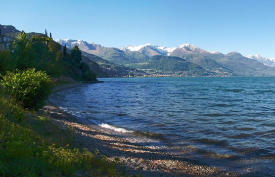 Image relating to Pianello del Lario Beach #3