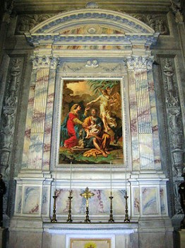 Image relating to Santo Crocifisso #10