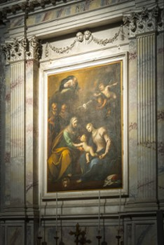 Image relating to Santo Crocifisso #9