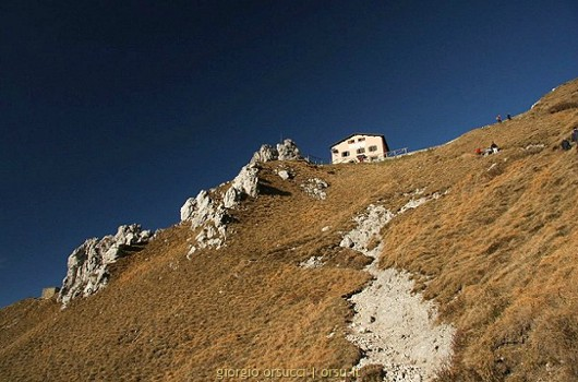 Image relating to Rifugio Rosalba #1