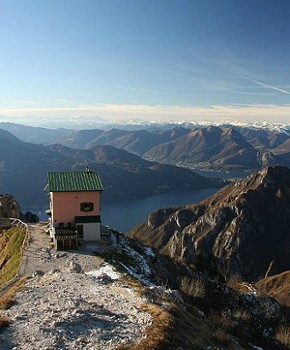 Image relating to Rifugio Rosalba #4
