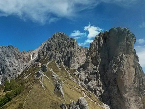 Image relating to Rifugio Rosalba #5