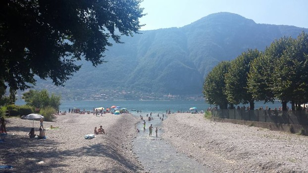 Image relating to Lido Mandello del Lario #3