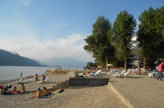 Image relating to Lido Mandello del Lario #1