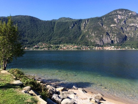 Image relating to Lido Mandello del Lario #11