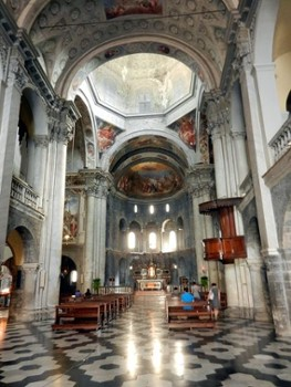 Image relating to Basilica di San Fedele #1