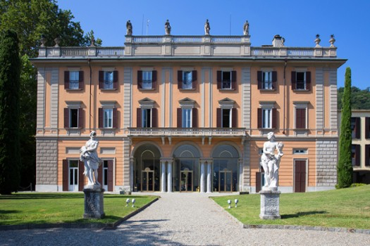 Image relating to Villa Gallia #0