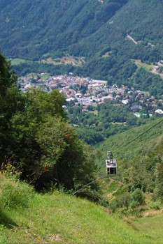 Image relating to Pian delle Betulle Cable Car #0