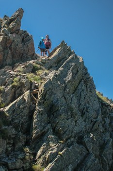 Image relating to Hiking Monte Legnone #2