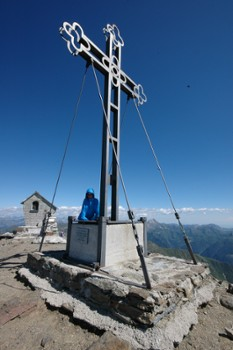 Image relating to Hiking Monte Legnone #11