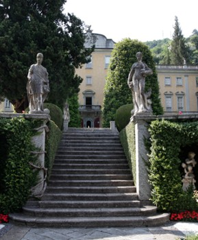 Image relating to Castello di Urio #5