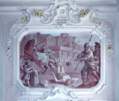 Image relating to San Giorgio #10