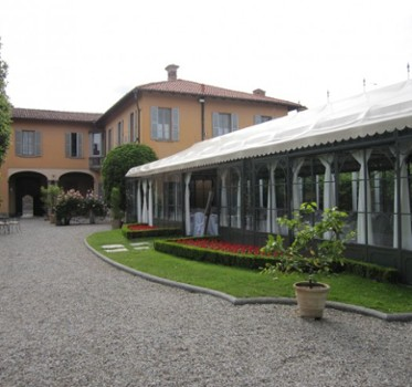 Image relating to Villa Minoli Marelli #1