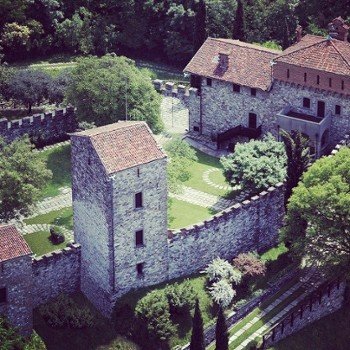 Image relating to Castello di Rossino #6