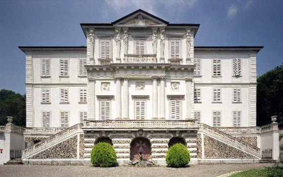 Image relating to Villa Giovio #1