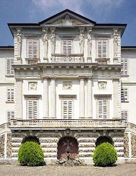 Image relating to Villa Giovio #3