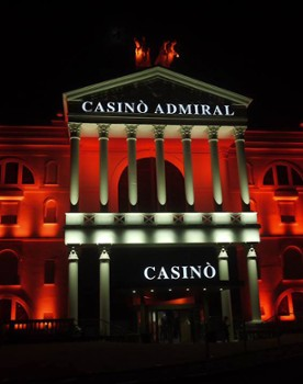 Image relating to Casino Admiral Mendrisio #0