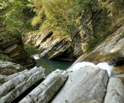 Image relating to Breggia Gorge Park #10