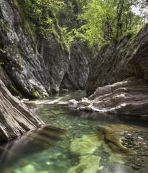 Image relating to Breggia Gorge Park #5