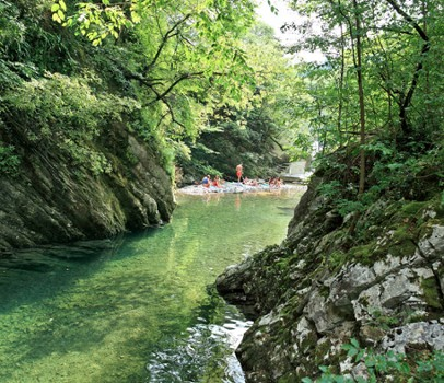 Image relating to Breggia Gorge Park #18