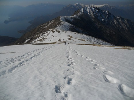 Image relating to Hiking Monte Bregagno #9