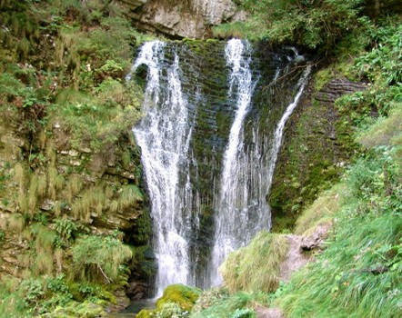Image relating to Enna Waterfall #1