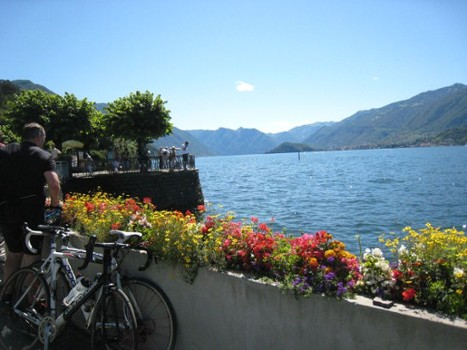Image relating to Lake Como Cycling #8