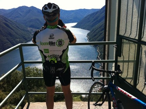 Image relating to Lake Como Cycling #4