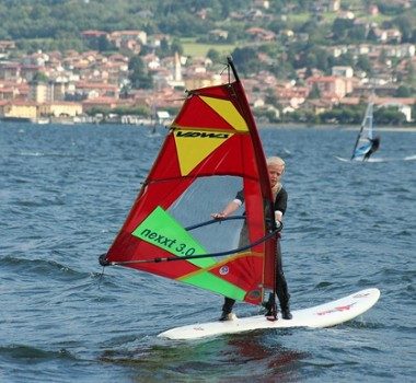 Image relating to Windsurf Centre Domaso #4