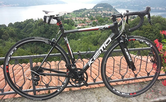 Image relating to Il Perlo Panorama Bicycle Hotel #3