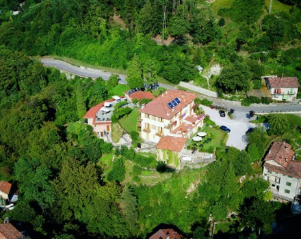 Image relating to Bike&Active<br>Hotel il Perlo Panorama #11