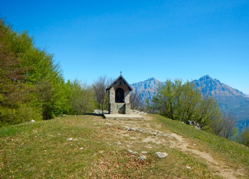 Image relating to Rifugio SEV - Corni di Canzo #10