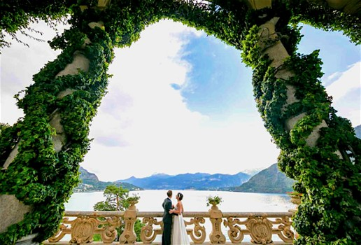 Image relating to Como Lake Weddings CLW #4