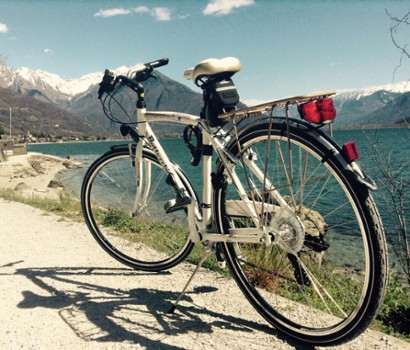 Image relating to Autumn Bike and Stay #2