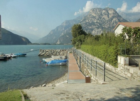 Image relating to Valtellina and Valchiavenna Bike Trails #3