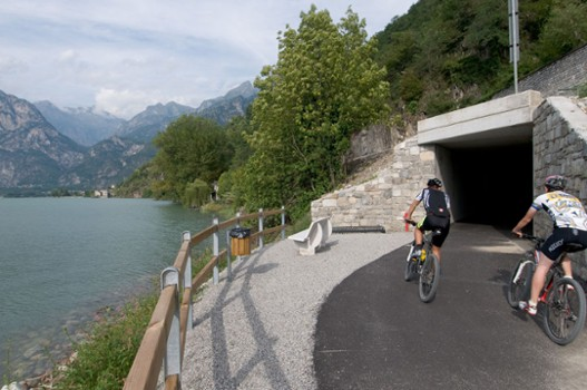 Image relating to Valtellina and Valchiavenna Bike Trails #2