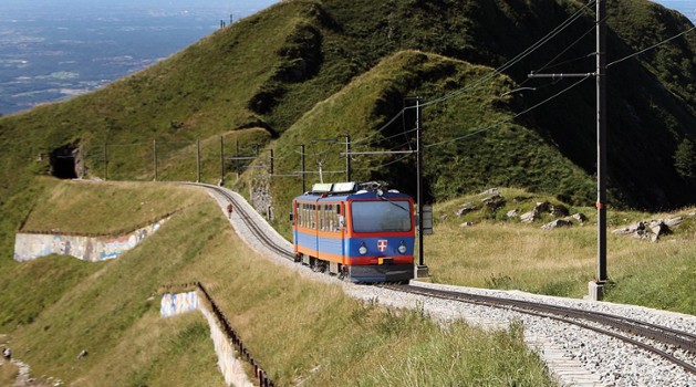 Image relating to Monte Generoso Railway #2