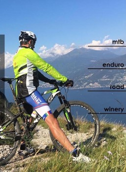 Image relating to Como Bike Tours #12