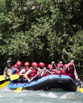 Image relating to Agua Rafting #1