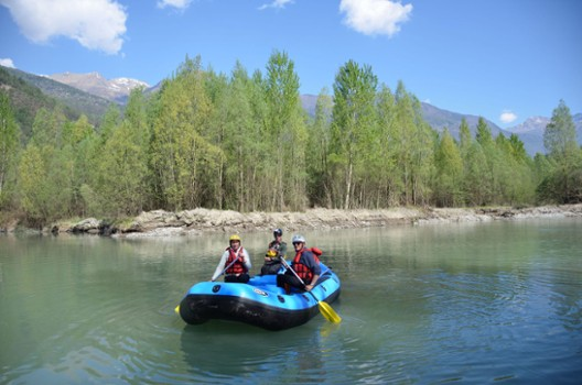 Image relating to Agua Rafting #4