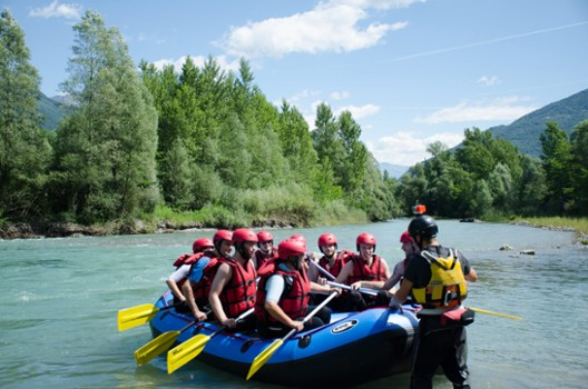Image relating to Agua Rafting #2