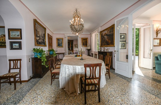 Image relating to Villa Camilla - Marchesi di Rozzano #23