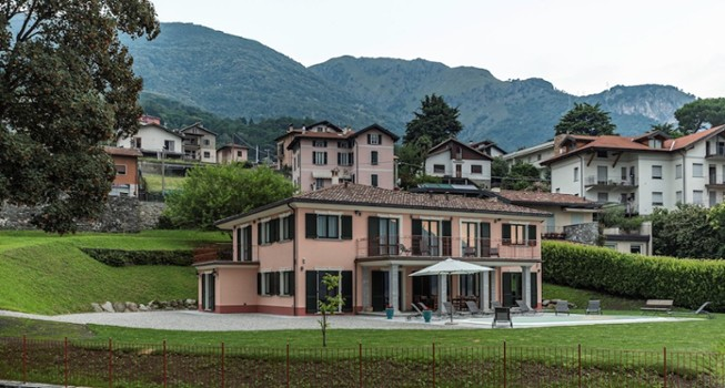 Image relating to Villa Angela<br>Marchesi di Rozzano #5