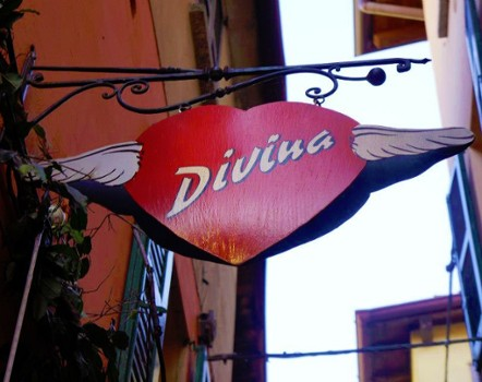 Image relating to Divina Commedia