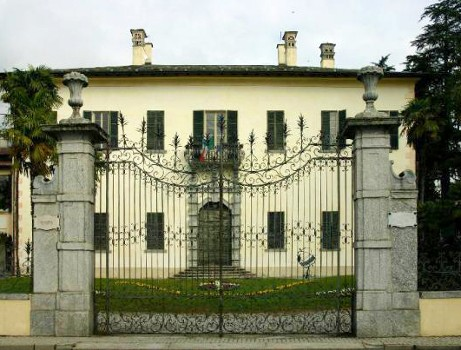 Image relating to Villa Camilla #1