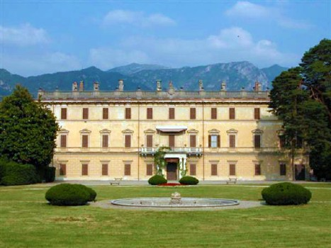 Image relating to Villa Giulia #0