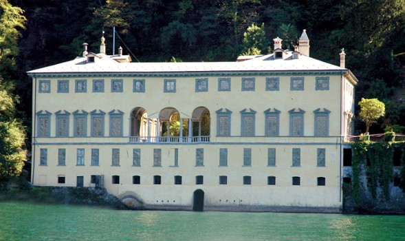 Image relating to Villa Pliniana #3
